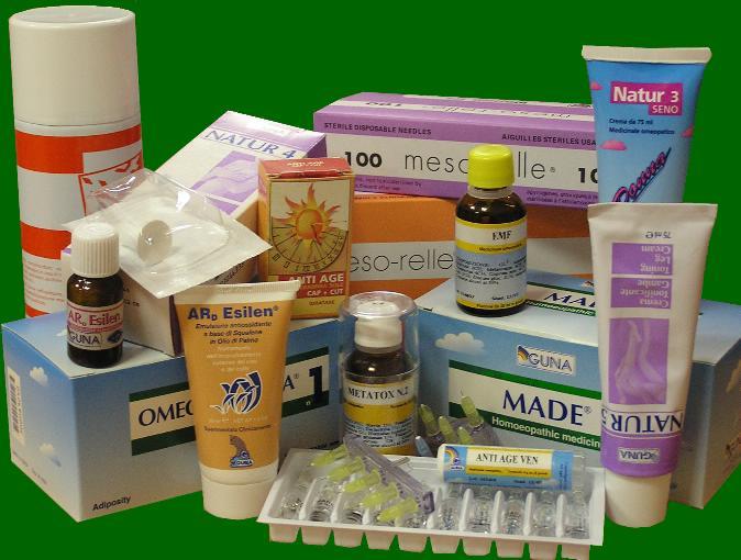 препараты для мезотерапии тела для похудения